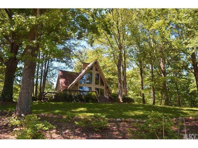 94 Never Mountain Road, Taylorsville, NC 28681 (#9593589) :: Puma & Associates Realty Inc.