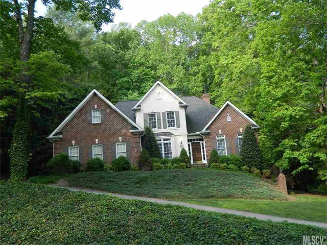 1847 Cedar Drive, Lenoir, NC 28645 (#9593619) :: LePage Johnson Realty Group, LLC