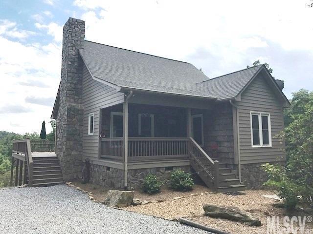 5076 Bear Run Road, Lenoir, NC 28645 (#9594247) :: LePage Johnson Realty Group, LLC