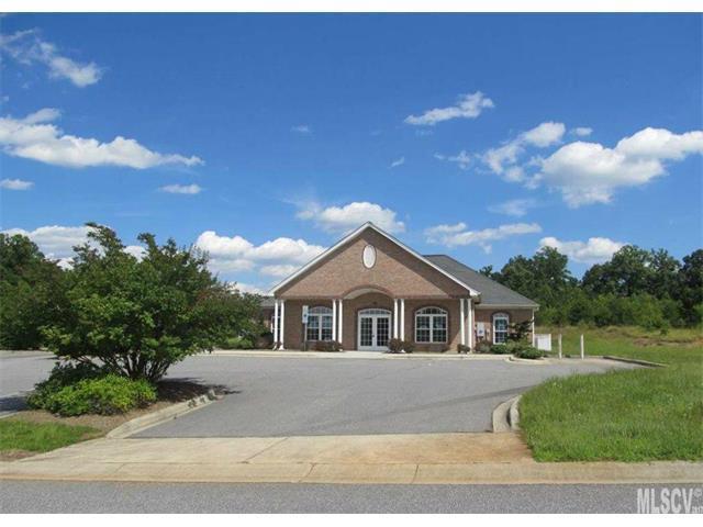 298 19TH Avenue SE, Hickory, NC 28602 (#9594646) :: High Performance Real Estate Advisors