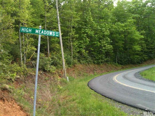 Lot 2 High Meadows Court #2, Fleetwood, NC 28626 (#9594724) :: LePage Johnson Realty Group, LLC