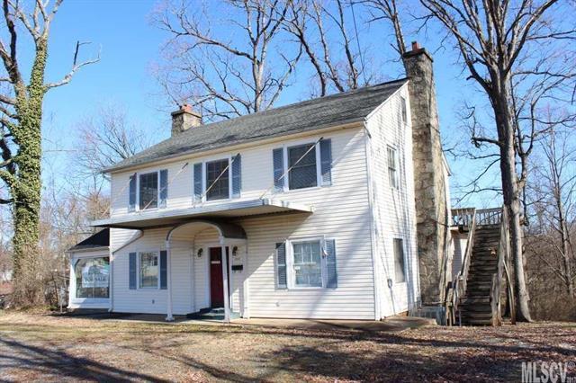 1717 Highland Avenue, Hickory, NC 28601 (#9595186) :: Century 21 First Choice