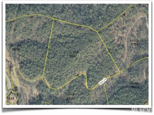Lot 12 Lehi Lane #12, Collettsville, NC 28611 (#9595254) :: Cloninger Properties