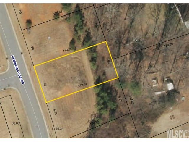 3938 Hemingway Drive #101, Hickory, NC 28601 (#9595300) :: Exit Mountain Realty