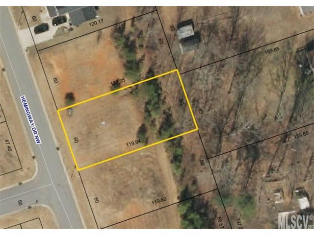 3944 Hemingway Drive #100, Hickory, NC 28601 (#9595302) :: Exit Mountain Realty