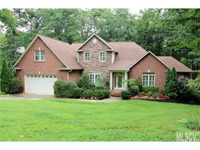 5696 Marble Stone Drive, Granite Falls, NC 28630 (#9595463) :: LePage Johnson Realty Group, LLC