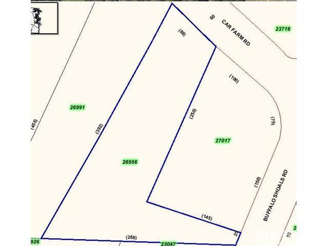 .97 Car Farm Road, Lincolnton, NC 28092 (#9595465) :: Mossy Oak Properties Land and Luxury