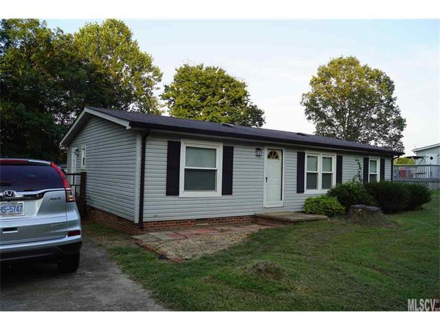 3408 Stony Brook Circle, Newton, NC 28658 (#9595594) :: Stephen Cooley Real Estate Group