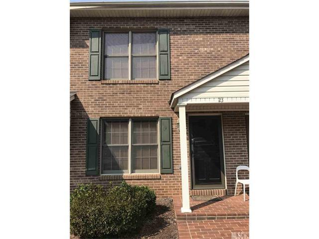 2433 1ST Street NW E 23, Hickory, NC 28601 (#9595782) :: Miller Realty Group