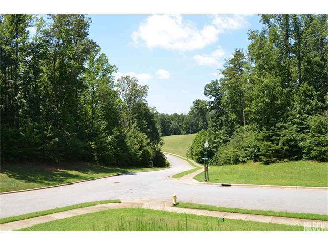 Lot 27 Bob Jones Drive NE #27, Conover, NC 28613 (#9595875) :: Miller Realty Group