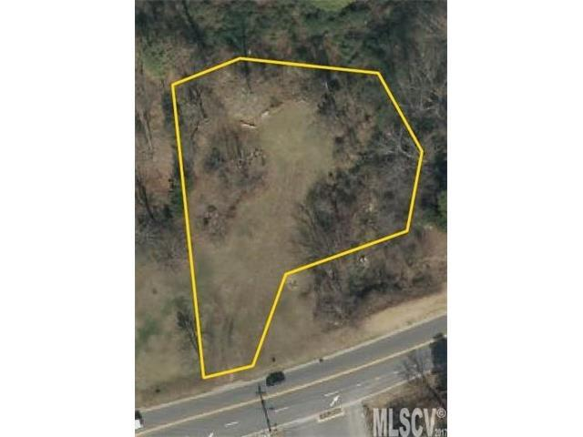 0 12TH Avenue, Hickory, NC 28601 (#9595877) :: Miller Realty Group