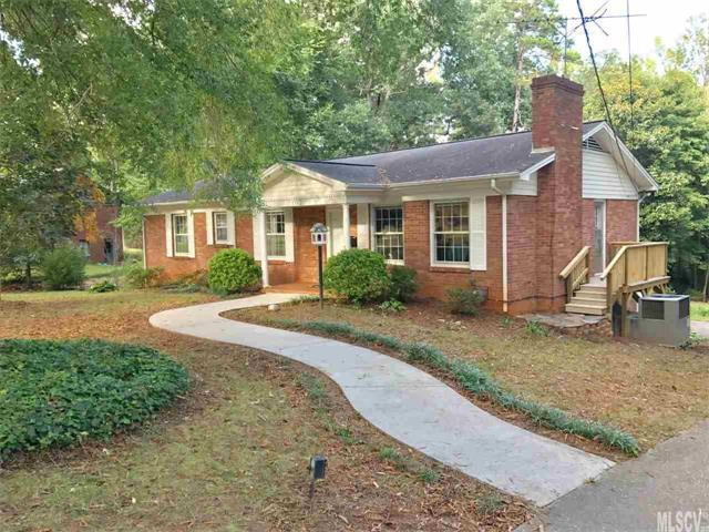1142 11TH ST Circle, Hickory, NC 28601 (#9595986) :: Miller Realty Group
