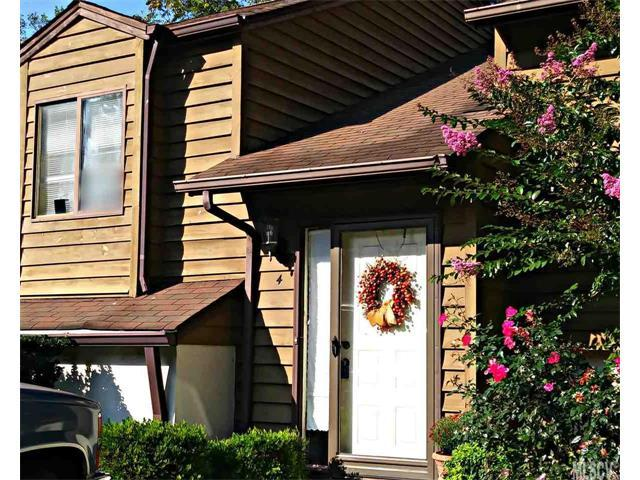 1420 11TH ST Drive #4, Hickory, NC 28601 (#9596109) :: Miller Realty Group