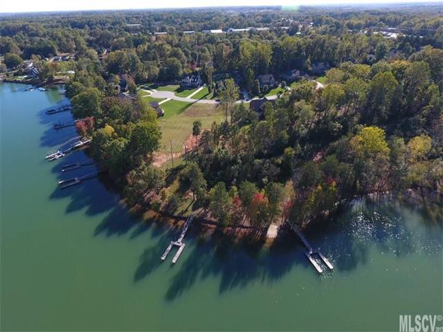 7927-10 Harbor Master Court #10, Denver, NC 28037 (#9596658) :: The Ramsey Group