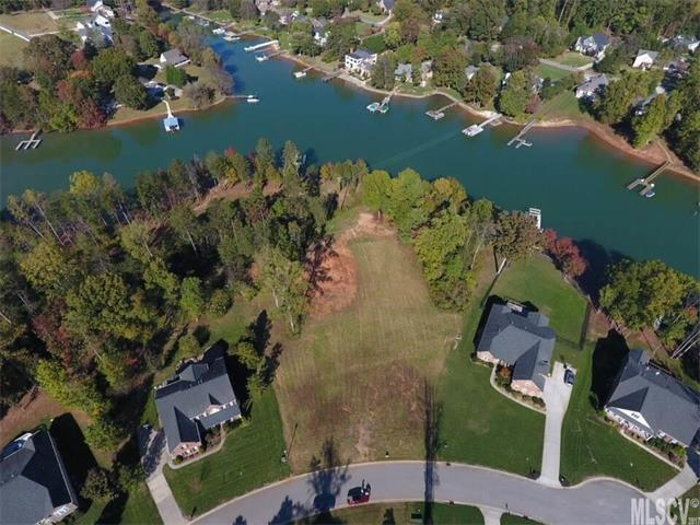 7927 Lot 11 Harbor Master Court #11, Denver, NC 28037 (#9596661) :: The Ramsey Group