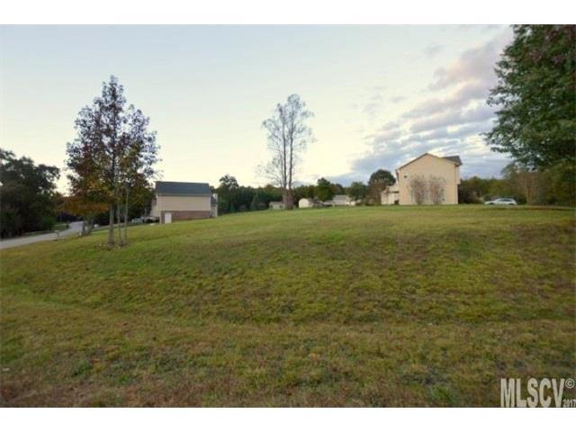 TBD Buck Shoals Circle, Hudson, NC 28638 (#9596774) :: Scarlett Real Estate