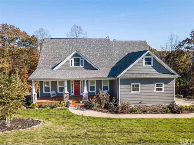 197 Harbor Ridge Drive, Statesville, NC 28677 (#9596792) :: LePage Johnson Realty Group, LLC