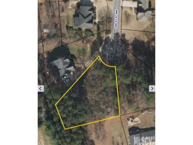 2815 2ND ST Place #5, Hickory, NC 28601 (#9596849) :: Miller Realty Group