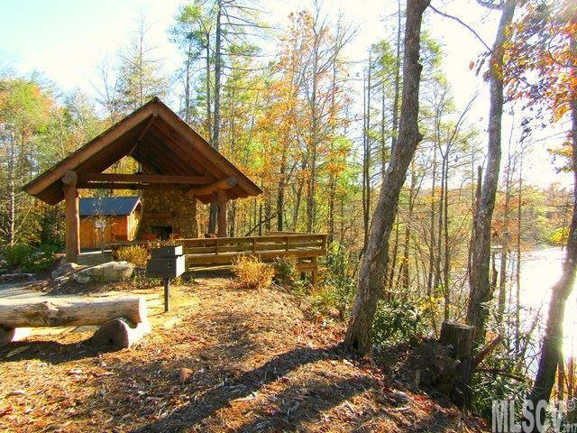 Lot 39 High Trail Drive, Nebo, NC 28761 (#9596908) :: Exit Mountain Realty