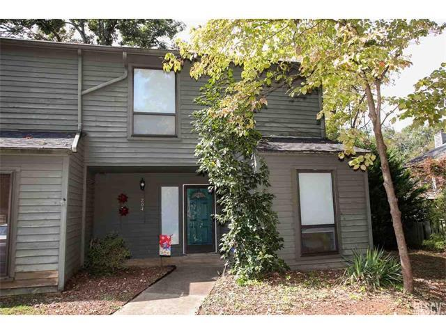 4340 N Center Street #204, Hickory, NC 28601 (#9596931) :: Miller Realty Group