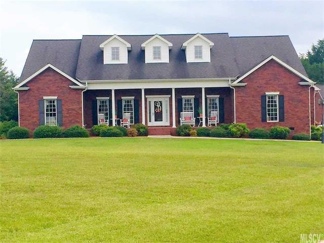 183 Robert Drive, Statesville, NC 28625 (#9597113) :: LePage Johnson Realty Group, LLC