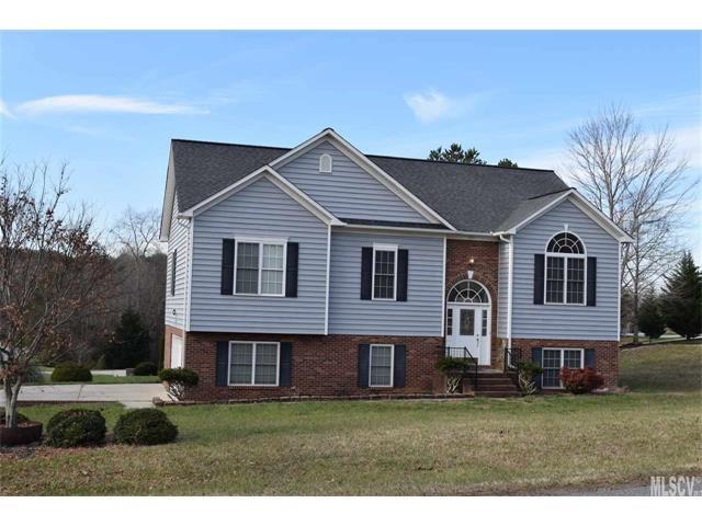 304 Wittenburg Springs Drive, Taylorsville, NC 28681 (#9597198) :: LePage Johnson Realty Group, LLC