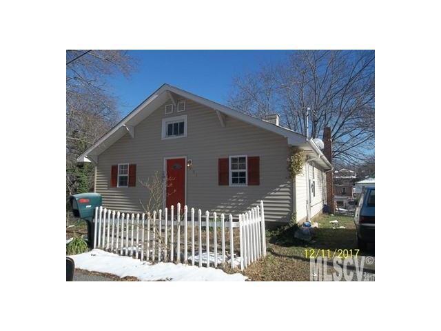 801 Colonial Street SW, Valdese, NC 28690 (#9597200) :: Exit Realty Vistas