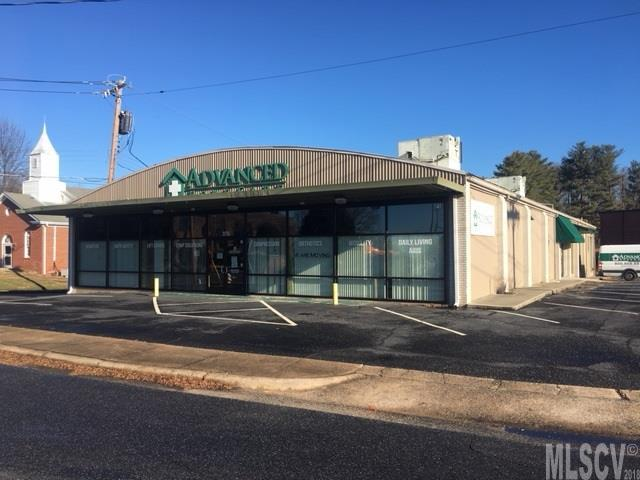 375 Main Avenue, Hickory, NC 28601 (#9597410) :: Exit Mountain Realty