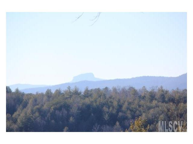 Lot 384 Table View Lane #384, Lenoir, NC 28645 (#9597416) :: LePage Johnson Realty Group, LLC