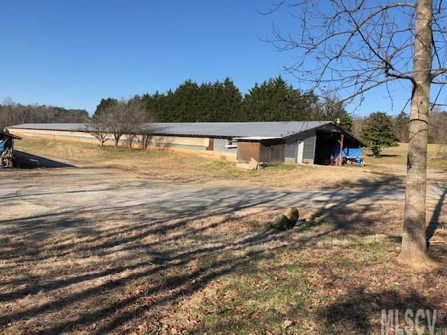 5815 Reid Road, Granite Falls, NC 28630 (#9597512) :: Homes Charlotte