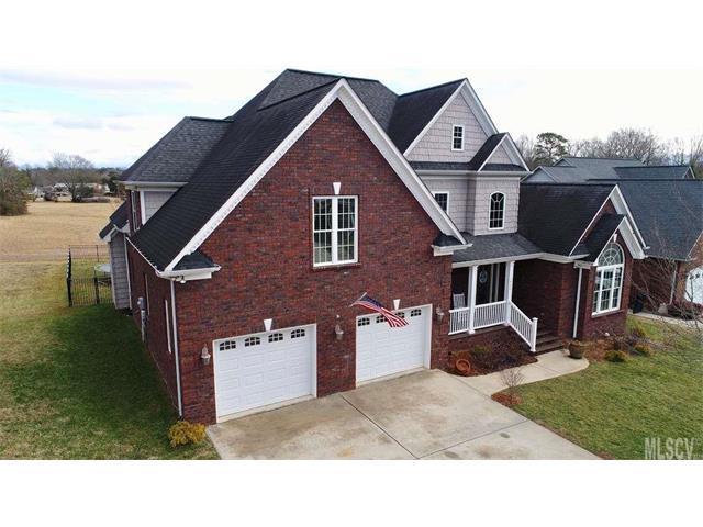 1843 31ST AVE Lane NE, Hickory, NC 28601 (#9597592) :: Charlotte Home Experts