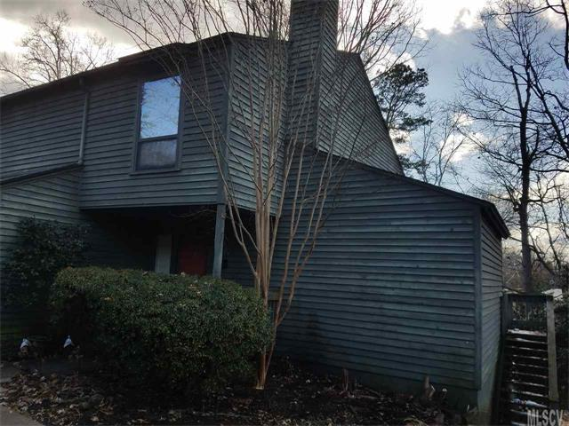 4340 N Center Street #608, Hickory, NC 28601 (#9597617) :: Miller Realty Group