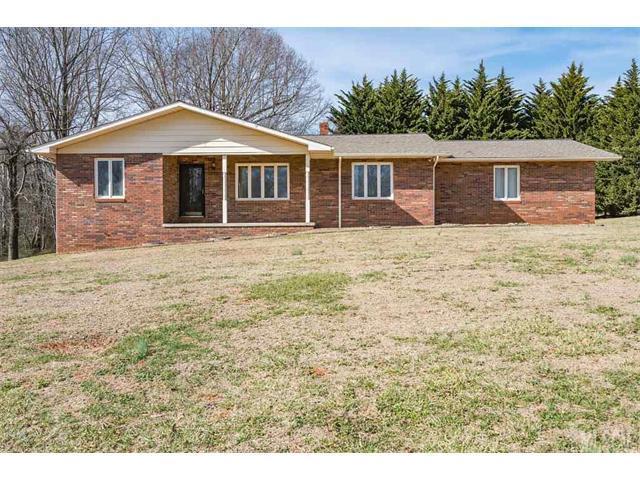 2650 Farmland Acres Road, Morganton, NC 28655 (#9597642) :: Century 21 First Choice