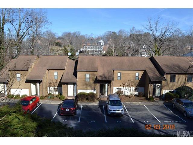 1420 11TH ST Drive NW #18, Hickory, NC 28601 (#9597658) :: Miller Realty Group