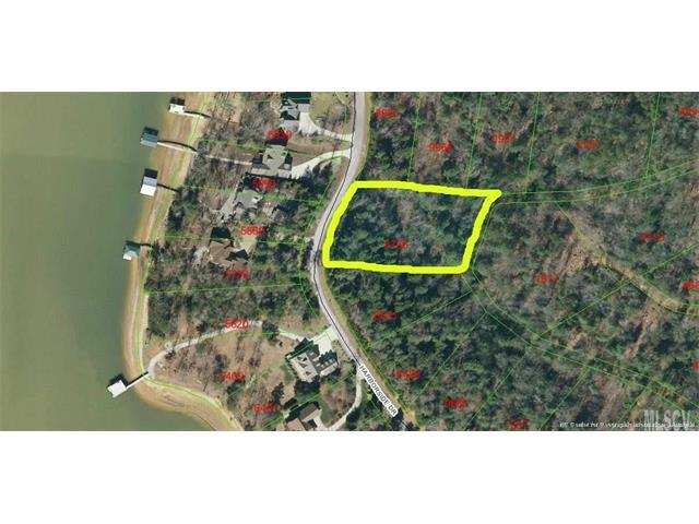 V/L 207 Harborside Drive, Nebo, NC 28761 (#9597673) :: Exit Mountain Realty