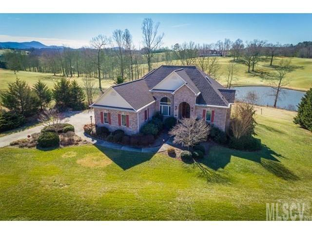 3843 Hyder Court, Morganton, NC 28655 (#9597708) :: Robert Greene Real Estate, Inc.