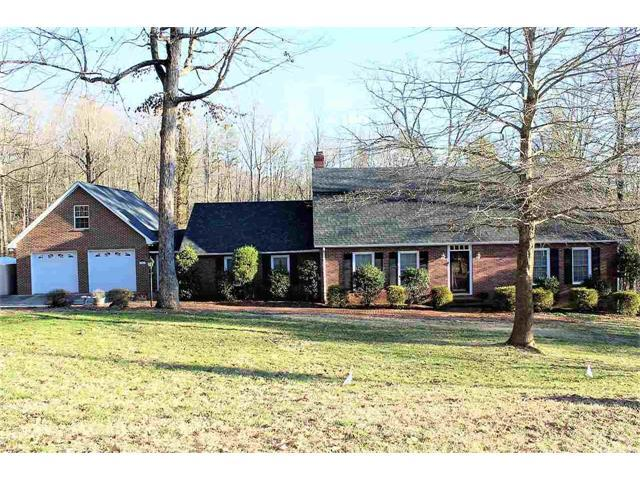 316 Tremont Circle, Lenoir, NC 28645 (#9597712) :: LePage Johnson Realty Group, LLC