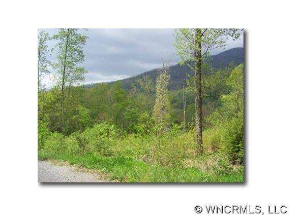 Lot 9 Hare Hollow Road #9, Clyde, NC 28721 (#NCM445787) :: The Mitchell Team