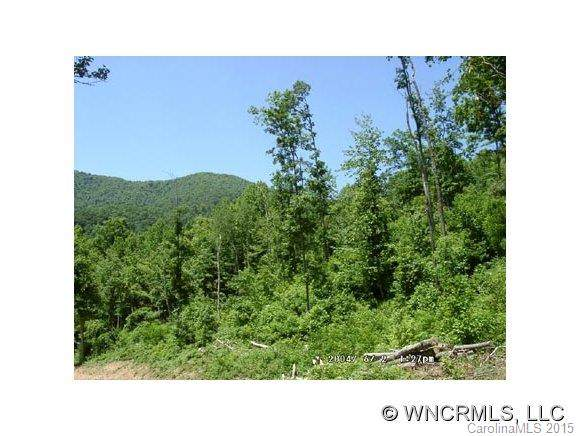 Lot 10 Hare Hollow Road #10, Clyde, NC 28721 (#NCM445800) :: The Mitchell Team