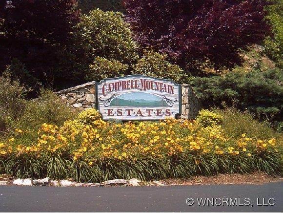 Lot 6 Mayflower Court #6, Waynesville, NC 28785 (#NCM459400) :: Robert Greene Real Estate, Inc.