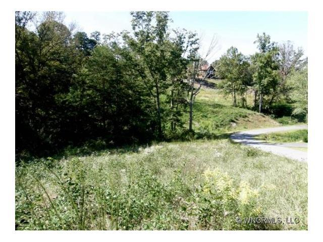 Lot #12 Magnolia Farms Drive #12, Asheville, NC 28806 (#NCM460438) :: Rinehart Realty