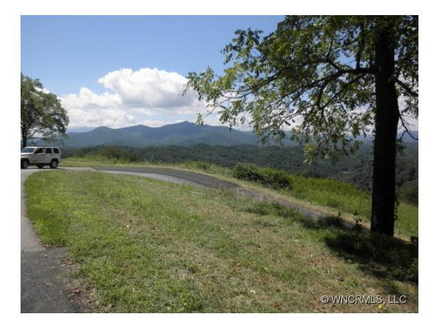 9 Sunset Mountain Estates, Bakersville, NC 28705 (#NCM475402) :: Besecker Homes Team