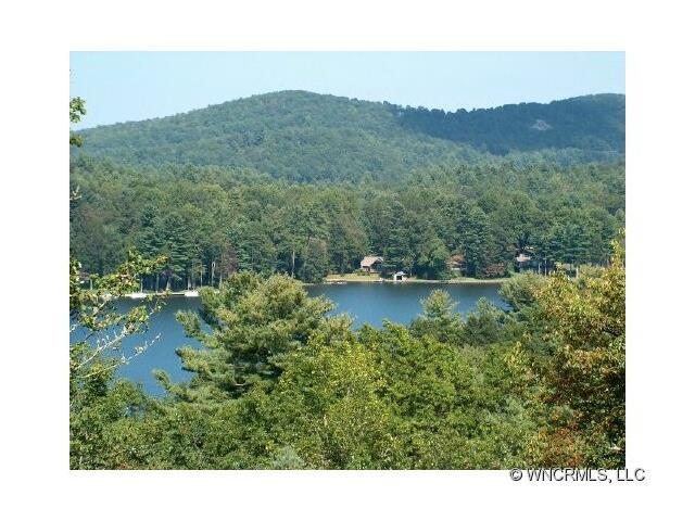 MCmp West Club Boulevard Mltcmp, Lake Toxaway, NC 28747 (#NCM482617) :: Exit Mountain Realty