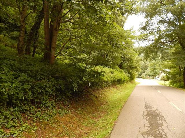 67 Twisted Trail Lot 67, Waynesville, NC 28786 (#NCM483974) :: Zanthia Hastings Team