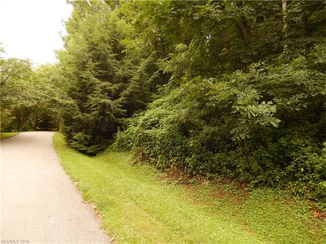 70 Twisted Trail Lot 70, Waynesville, NC 28786 (#NCM483975) :: Stephen Cooley Real Estate Group