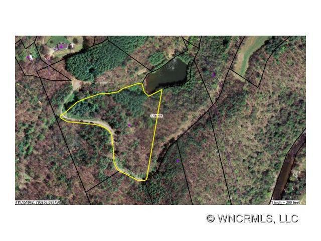 L -3 River View Trail, Burnsville, NC 28714 (#NCM491440) :: LePage Johnson Realty Group, LLC