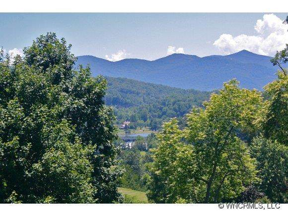 229 Luska Ridge Lot 2, Waynesville, NC 28786 (#NCM491948) :: Robert Greene Real Estate, Inc.