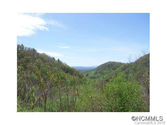 Lot 122 Red Sky Ridge Ridge #122, Mars Hill, NC 28754 (#NCM505135) :: The Mitchell Team