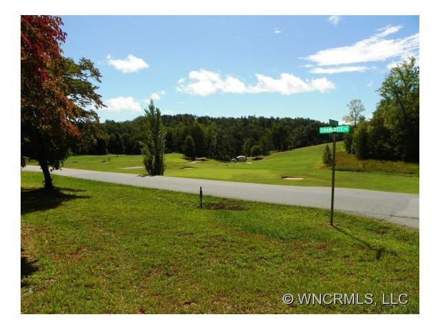 Lot 1A Charlotte Drive 1A, Lake Lure, NC 28746 (#NCM507079) :: Washburn Real Estate