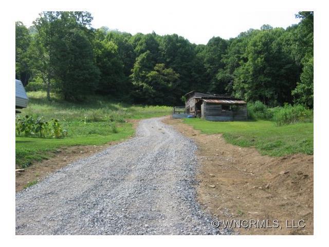 0 Kinder Lane, Canton, NC 28716 (#NCM508986) :: The Ramsey Group
